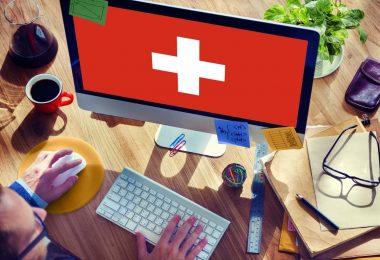 travail en suisse