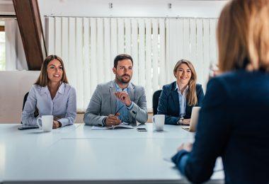 préparer entretien d'embauche